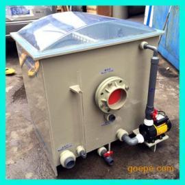 固液分离机 水产设备,转鼓微滤机 循环水养殖设备