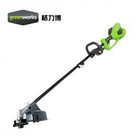40V格力博锂电充电割草机农用电动割草机 便携式割草机打草机