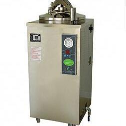 全自动高压蒸汽灭菌器YXQ-LS-50SII