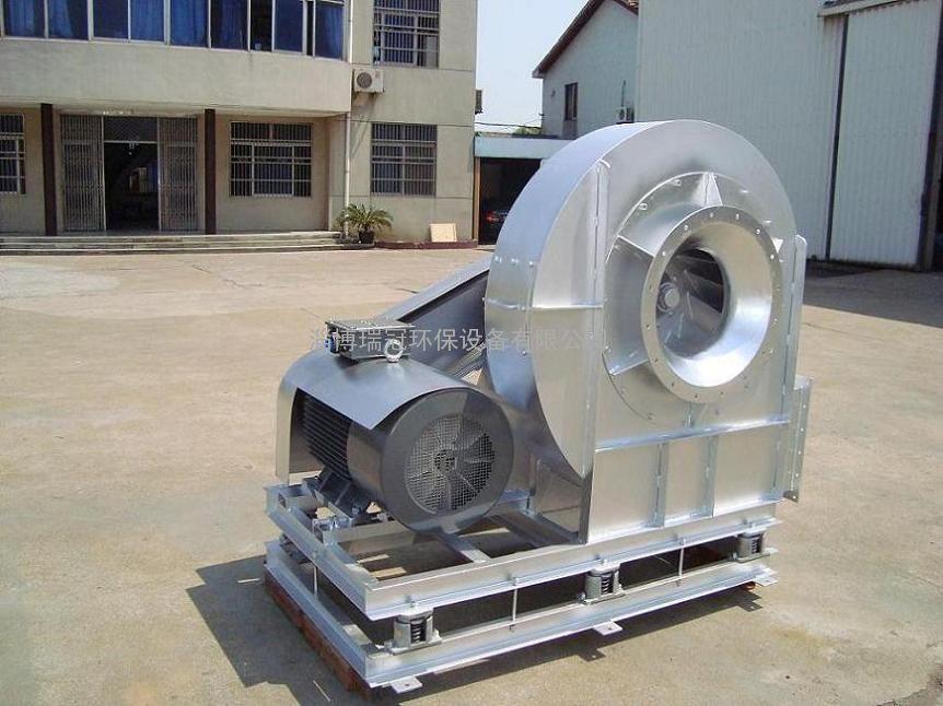 高温风机 锅炉高温引风机 耐800度高温引风机