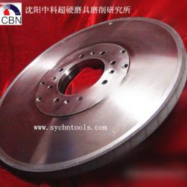 磨轴承外圆用陶瓷CBN砂轮