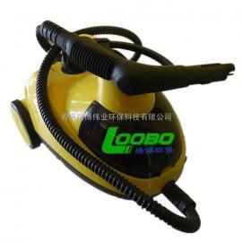 装修污染治理高温蒸气机