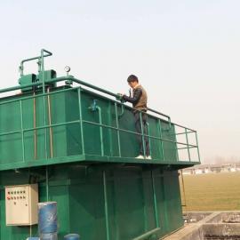 绿丰环保LFYT-50一体化污水处理设备