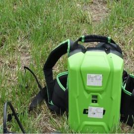 格力博80v充电背包电池电锯绿篱机专用锂电池