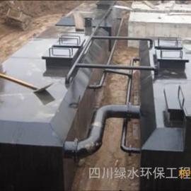 医疗废水一体化设备