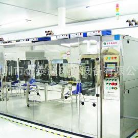 电子pcb线路板零件清洗机,*电子主板超声波清洗机