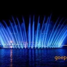 喷泉公司 甘肃喷泉 喷泉水景 喷泉设计