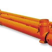 水泥螺旋输送设备,亿立LSY273螺旋输送机,厂家直销