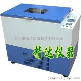 冷冻气浴振荡器(恒温摇床)