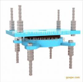 新型抗震产品JPZ盆式橡胶支座加工订做优质产品厂家直销