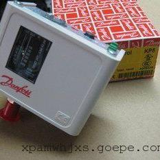 丹佛斯压力控制器,温度控制器KP系列现货型号