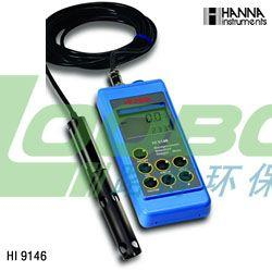 青岛路博厂家直销供应HI9146便携式溶解氧分析仪