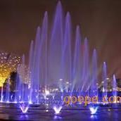 陕西喷泉公司西安喷泉公司