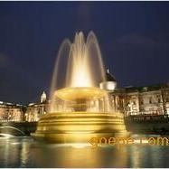 陕西音乐喷泉工程陕西音乐喷泉造价