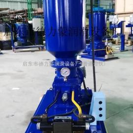 DRB-L电动润滑泵