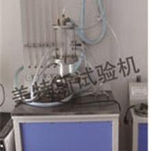 土工合成材料於堵试验仪