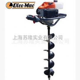 意大利欧玛MTL51地钻 意大利欧玛挖坑机MTL51、植树机