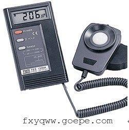 进口照度计一级代理TES1330A数字式照度计