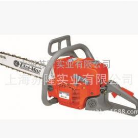 意大利欧玛952-18寸汽油链锯 、欧玛双手把汽油伐木链锯