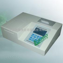 青岛路博LB-9000 快速COD测定仪水质监测仪