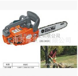 意大利欧玛932C油锯、 欧玛12寸汽油锯、伐木锯