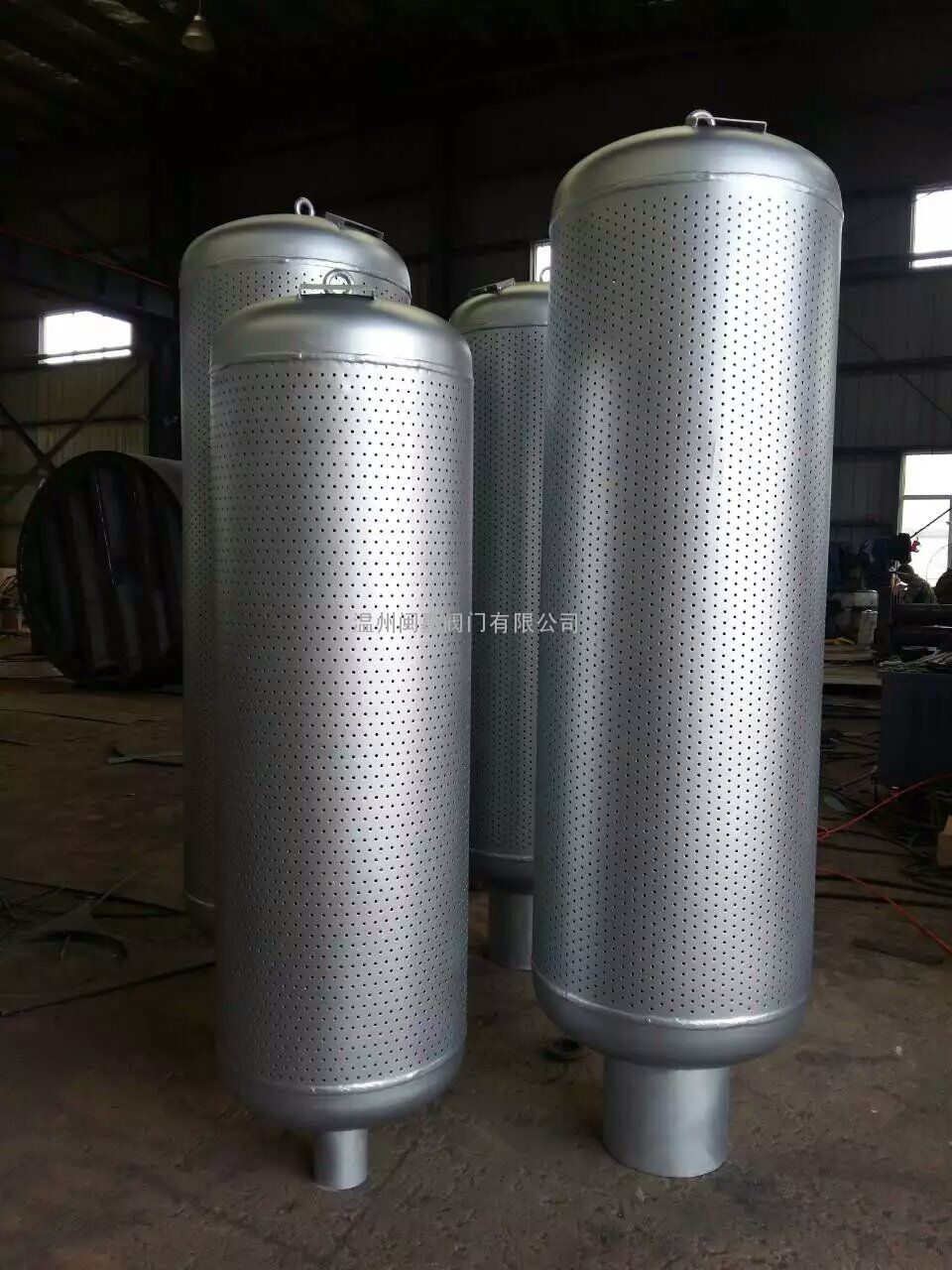 排气消音器|蒸汽消声器|风机消音器