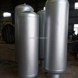 蒸汽排气消声器 出口消声器 消声器 排放消声器