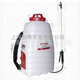 韩国高压喷雾器,背负式充电式KCS-432A型喷雾器