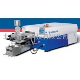 Plastograph EC型经济型密炼机