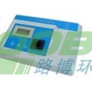 厂家直销供应LB-DZ-A型便携式六参数水产养殖水质检测仪