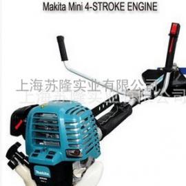 日本牧田RBC3100两冲程汽油割草机 、侧挂式割灌机