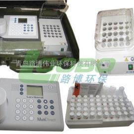 厂家直销供应ET99722 COD多参数水质综合测定仪