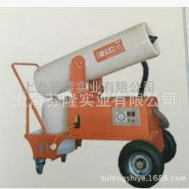 韩国手推式电动喷雾机、KR1000超低容量喷雾器