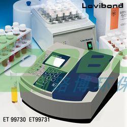 厂家直销供应ET99731COD/TOC多参数水质综合测定