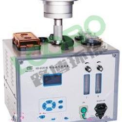 青岛路博供LB-6120型综合大气采样器(加热型&恒温型)