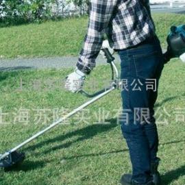 日本牧田EBH341U割草机、牧田汽油割灌机、割草机