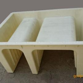 缝隙式排水沟模具-梯形双排分水槽模具,生产工艺等级