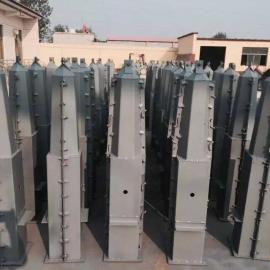 国防电缆标志桩钢模具-地埋路标桩模具-百米柱模具