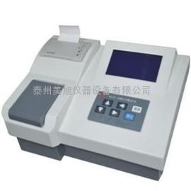 TN-2A型总氮测定仪 水质总氮分析仪