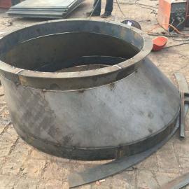 消防作业探查井钢模具-通讯检查井模具-种类区分