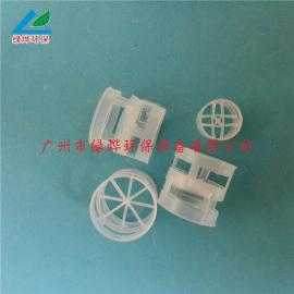 鲍尔环填料厂家 塑料鲍尔环 废气塔鲍尔环 阻力小 通量大