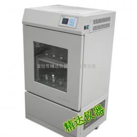 TS-2102C双层大容量\小容量冷冻恒温培养摇床厂家