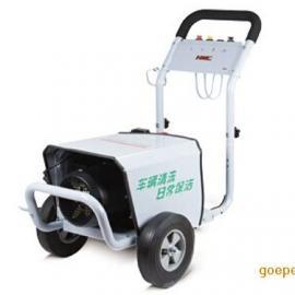 恒瑞B110冷水高压清洗机|商用高压清洗机|冲洗车辆|冲洗道路