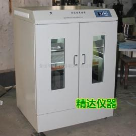 TS-1102C双层大容量\小容量立式恒温培养摇床