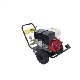 M 27/15 B 德国MAHA工业级汽油驱动冷水高压清洗机