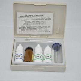 钙硬度测试盒,适合于任何浓度的钙硬度