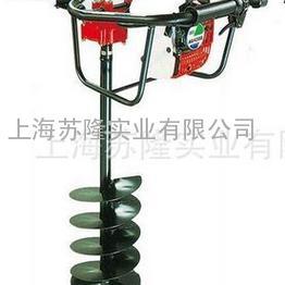 日本智诺(原小松)地钻/打孔机/打洞机、植树机