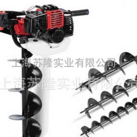 日本小松AG531地钻,小松植树机,挖坑机