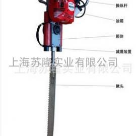 小松挖树机、切根机、便携式挖树机QNW-50