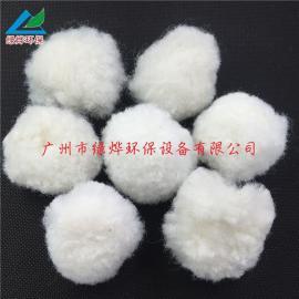 纤维球滤料|高效纤维球滤料